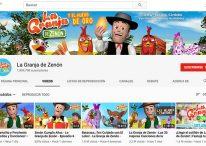 Los 10 mejores canales de videos infantiles en YouTube