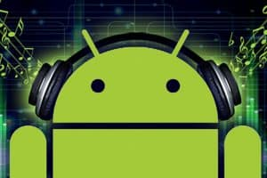 Mejores apps Android para escuchar musica gratis